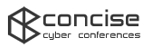 Concise Cybersecurity Conferences